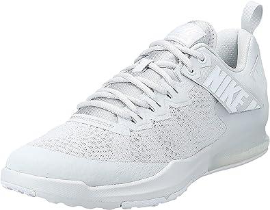 Ashley Furman emocional Marty Fielding  Amazon.com | Nike Men's Zoom Domination TR2 Cross Training Pure  Platinum/White | Fitness & Cross-Training