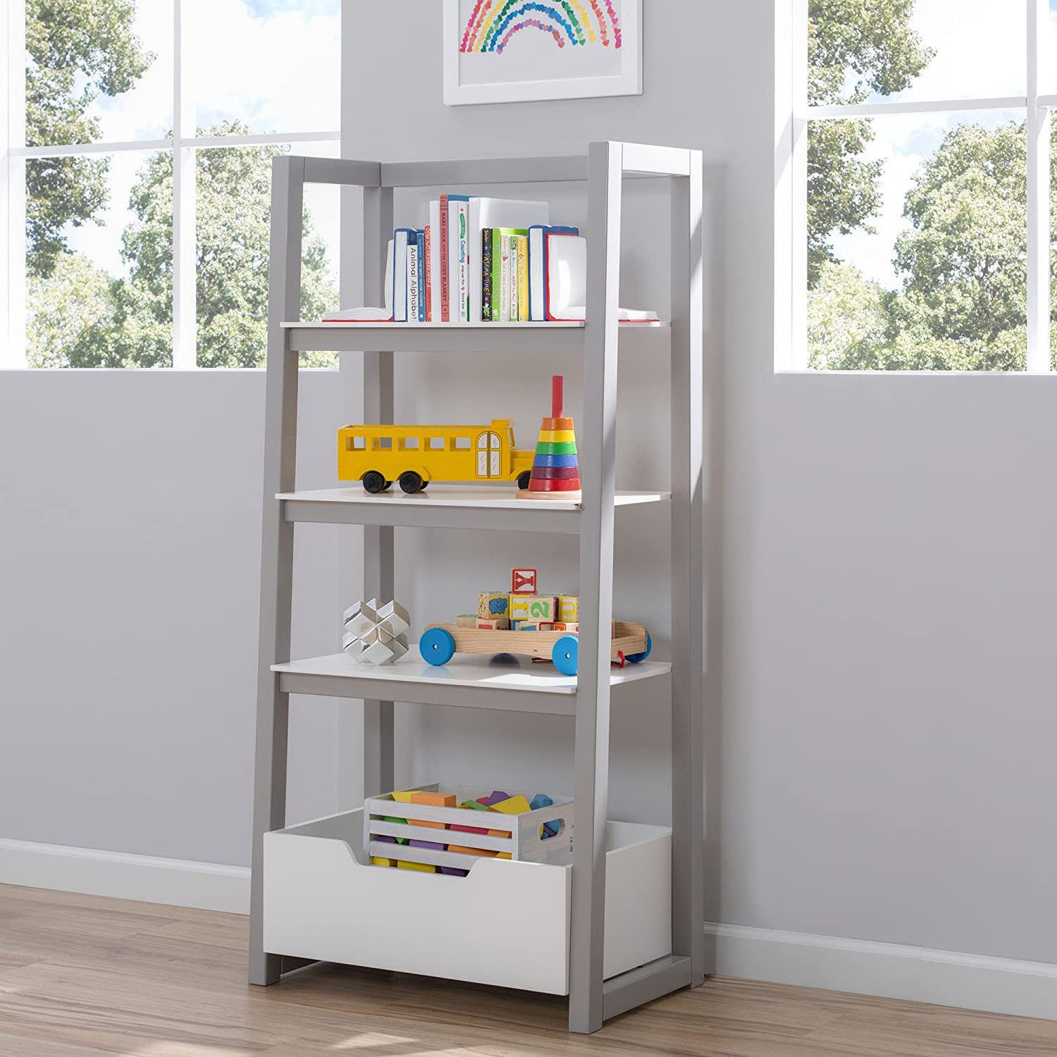bookshelves tidy bookcase range books original s winning bookcases kid children the award kids