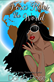 Perci  Rules The World: The Perci Podcast Series Book 1