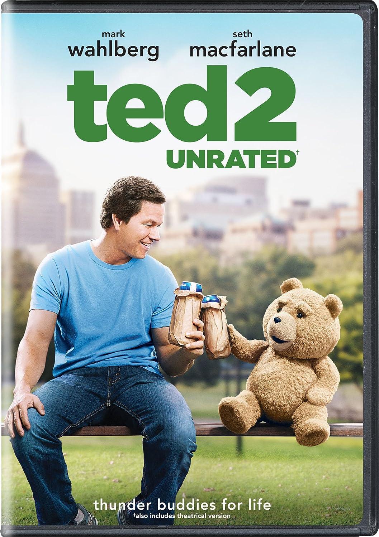 Ted 2 Amazon Com Br