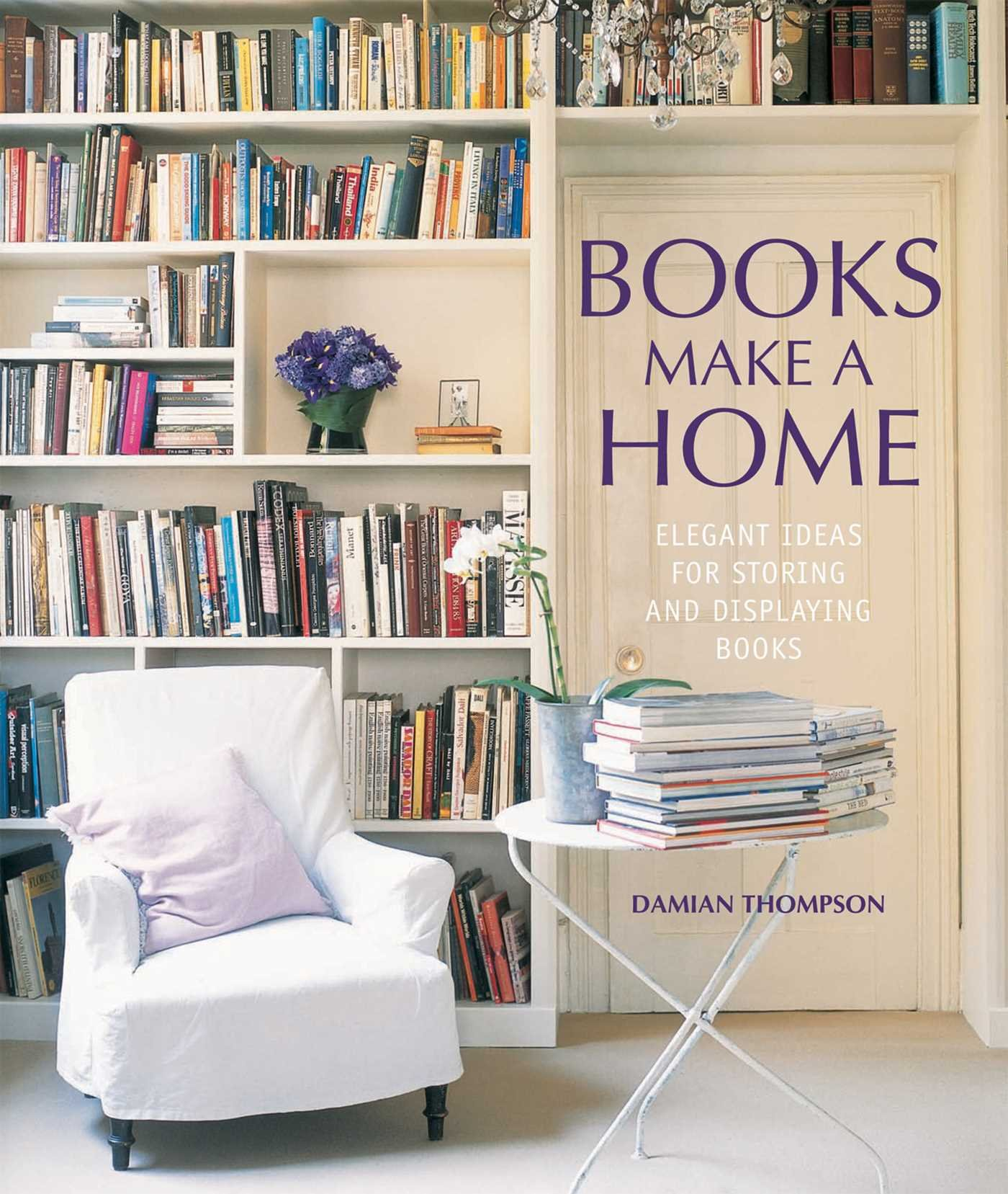 books make a home damian thompson books