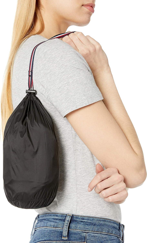 Tommy Hilfiger womens standard Womens Wool Blend Short Hooded Duffle Jacket