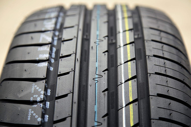 FOUR Cosmo MuchoMacho High Performance All Season Radial Tires-235//40ZR18 95Y XL Set of 4