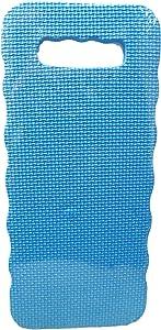 Foam Kneeling Pad for Gardening Garden Kneeler Cushion Mat (Blue)
