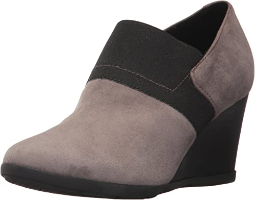Geox D Inspiration Wedge A, Scarpe con Tacco Donna: Amazon