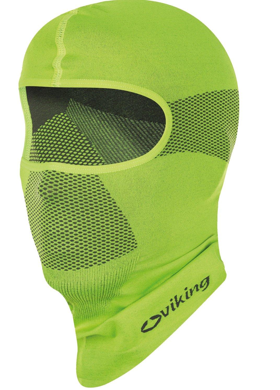 Viking passamontagna maschera da sci protezione dal freddo Protezione per  il viso – Traspirante ed Elastico d43ac6752edf