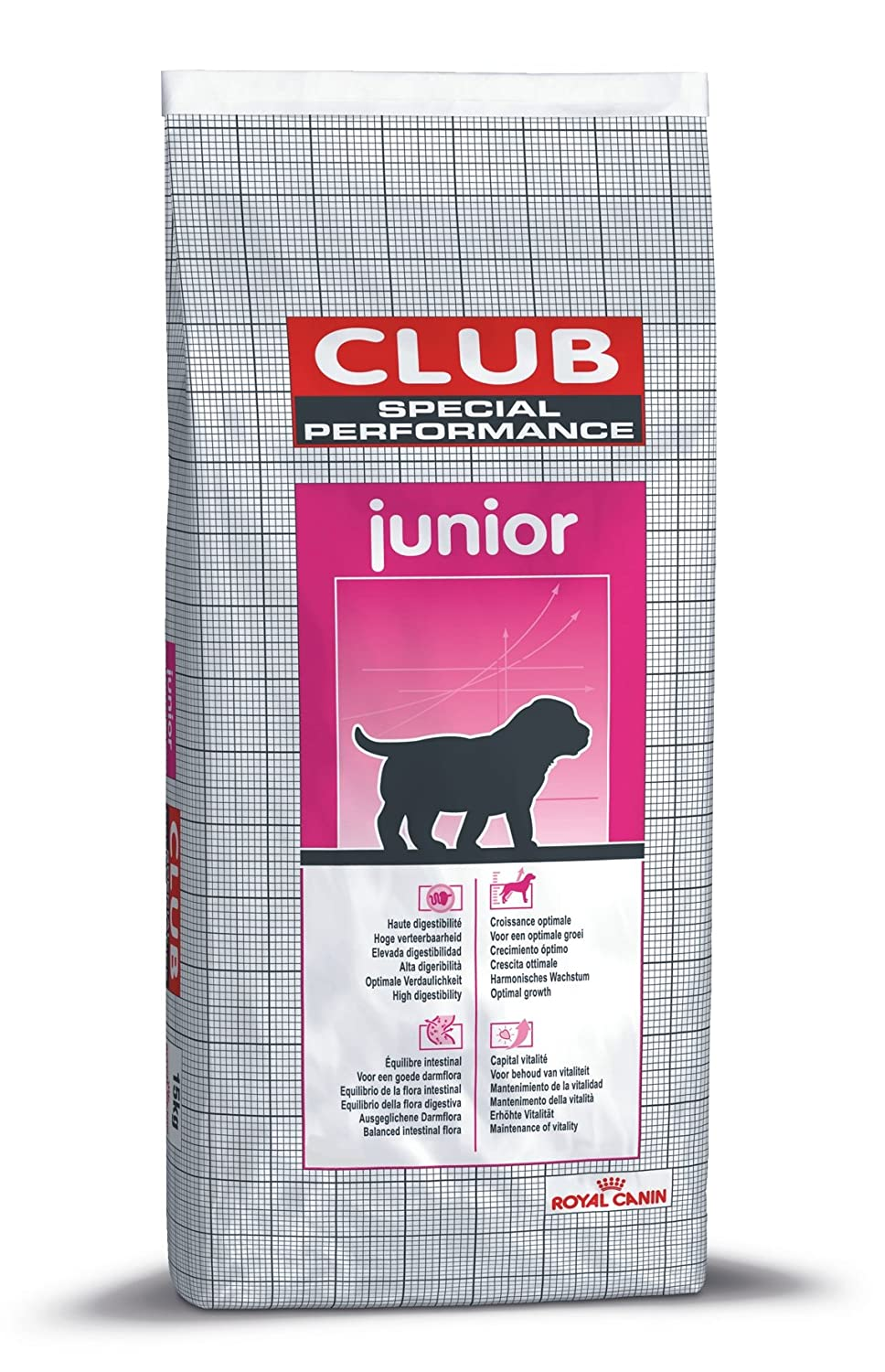 royal canin maxi puppy professional 20kg