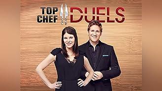Top Chef Duels, Season 1