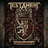 LIVE AT EINDHOVEN [CD]