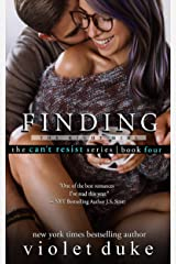 Finding the Right Girl: Sullivan Brothers Nice GUY Spin-Off Novel, Book #4 (CAN'T RESIST) Kindle Edition