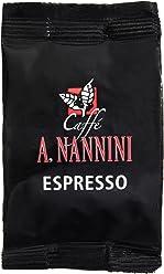 Caffè Nannini Capsule Lavazza Espresso Point - Pacco da 100 Capsule