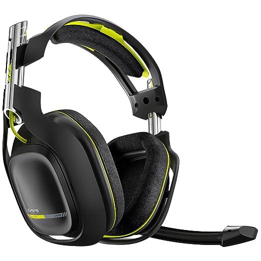 13 opinioni per ASTRO Gaming A50 RF Wireless Binaural Head-band Black headset- headsets