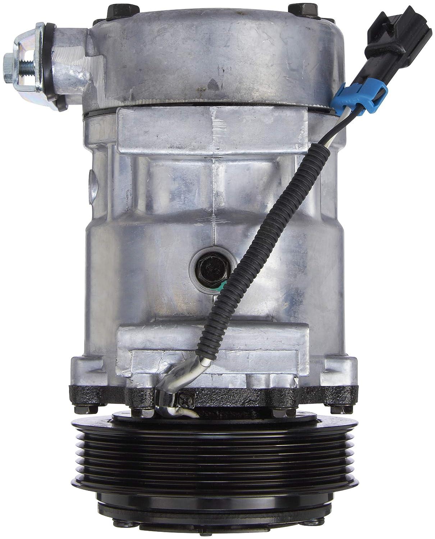 Spectra Premium 0690000 Industrial A//C Compressor