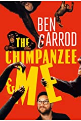 The Chimpanzee & Me Kindle Edition