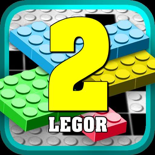 Legor 2 - Free Brain Game