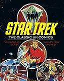Star Trek: The Classic UK Comics Volume 2 (STAR TREK UK Comics)