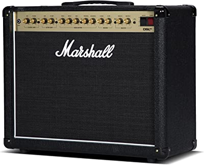 Marshall Amps Guitar Combo Amplifier review