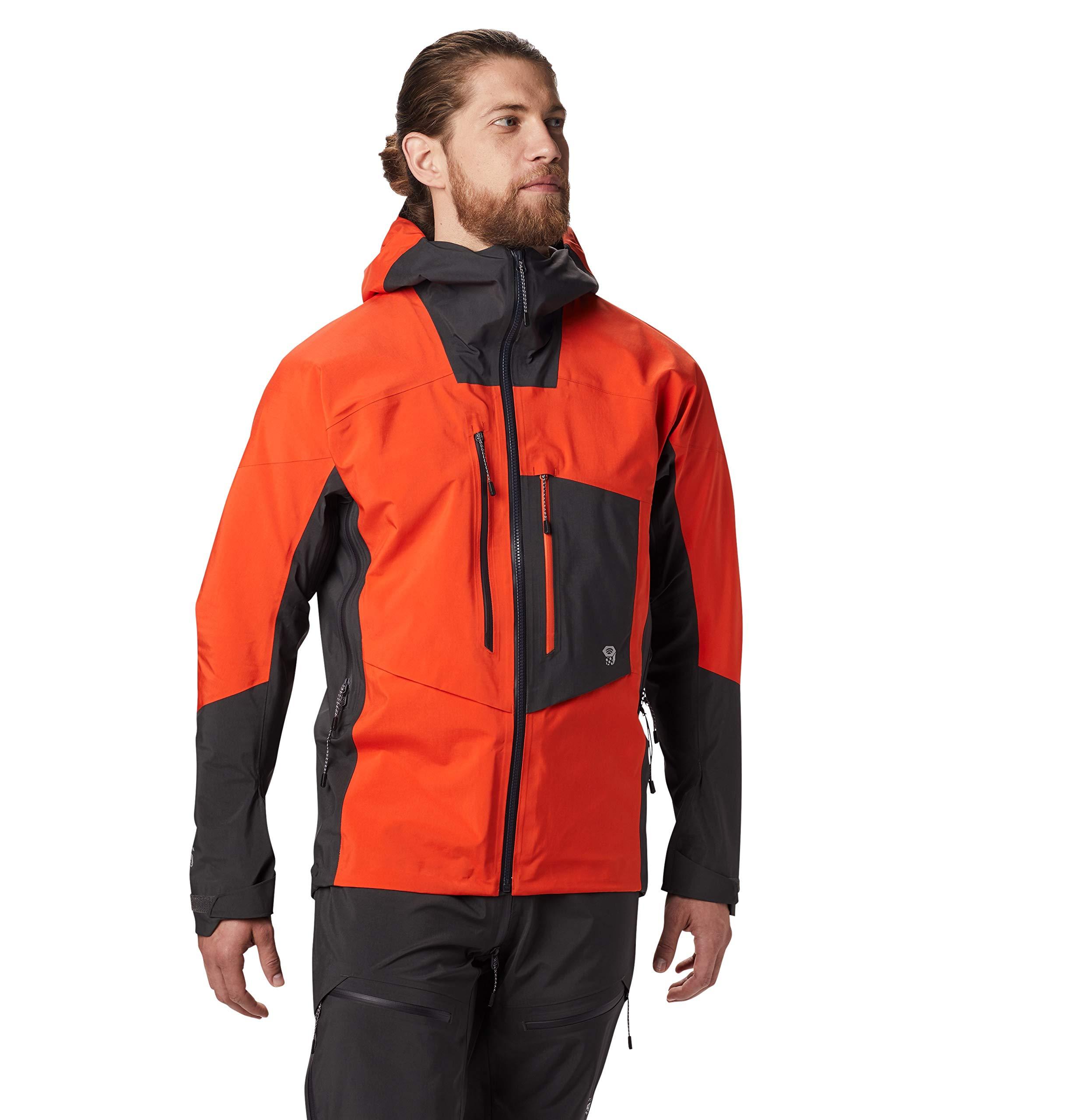 Mountain Hardwear Men's Exposure/2 Gore-TEX Pro Jacket