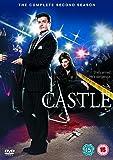 Castle - Season 2 [DVD]