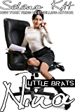 Little Brats: Nina: Forbidden Taboo Erotica