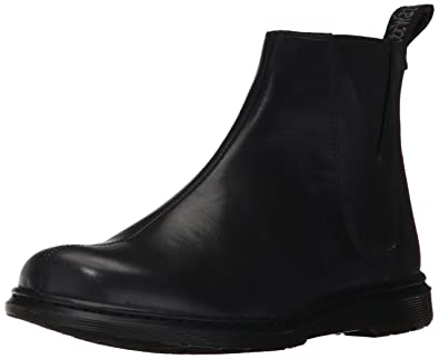 Women's Noelle Black Chelsea Boot