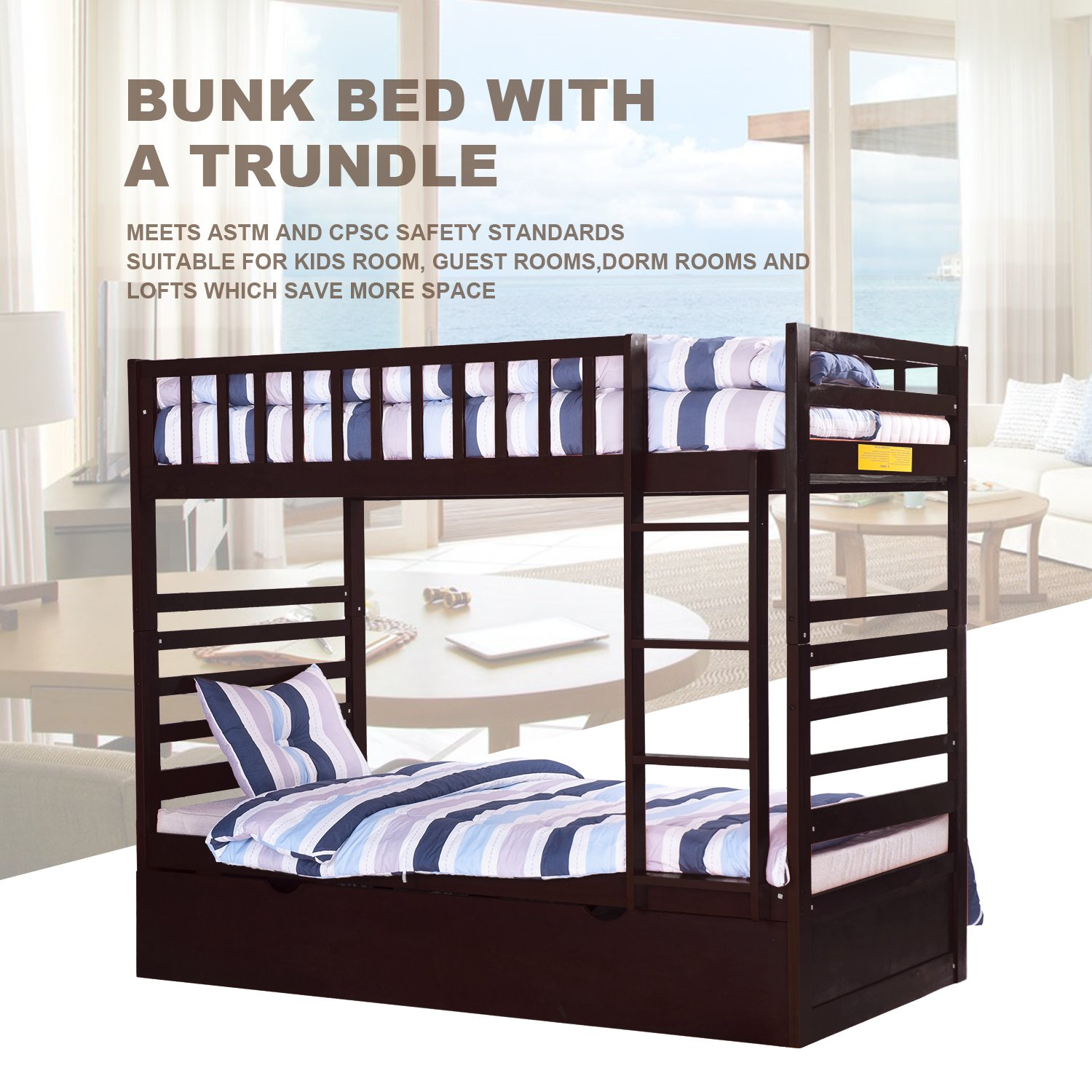 basic low twin bunk bed bunk bed wood bunk bed toddler bed