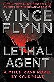 Lethal Agent (A Mitch Rapp Novel)