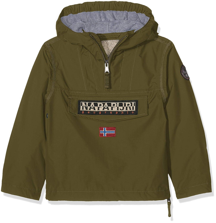Napapijri Boy's Rainforest Winter Jacket N0YGY9