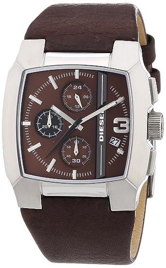 67e78c627ca0 Reloj diesel cuadrado hombre – Anillo diamante