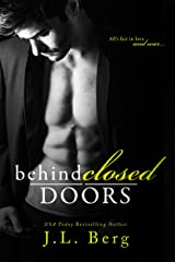Behind Closed Doors (The Walls Series Book 3) Kindle Edition