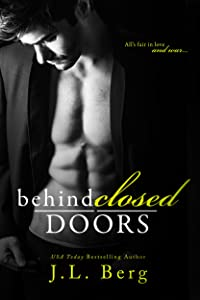 Behind Closed Doors (The Walls Series Book 3)