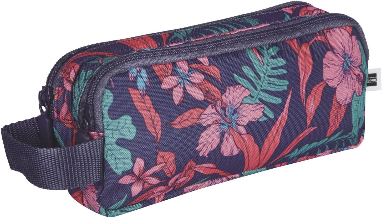 Finocam Prints College Estuches, 22 cm, Rosa: Amazon.es: Oficina y ...