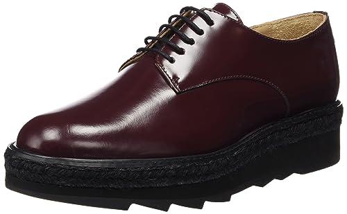 Womens Delia Platform Shoe Castaner Go1Zl1oy