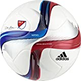 Amazon Price History for:adidas MLS Top Glider Soccer Ball