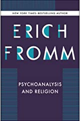 Psychoanalysis and Religion (Terry Lectures) Kindle Edition