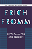Psychoanalysis and Religion (Terry Lectures)