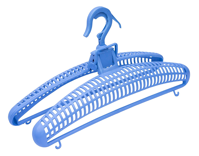 UPP® Secado de Plancha Extensible & al Viento. 2 Unidades/seco de ...