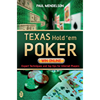 Texas Hold'em Poker: Win Online (English Edition)