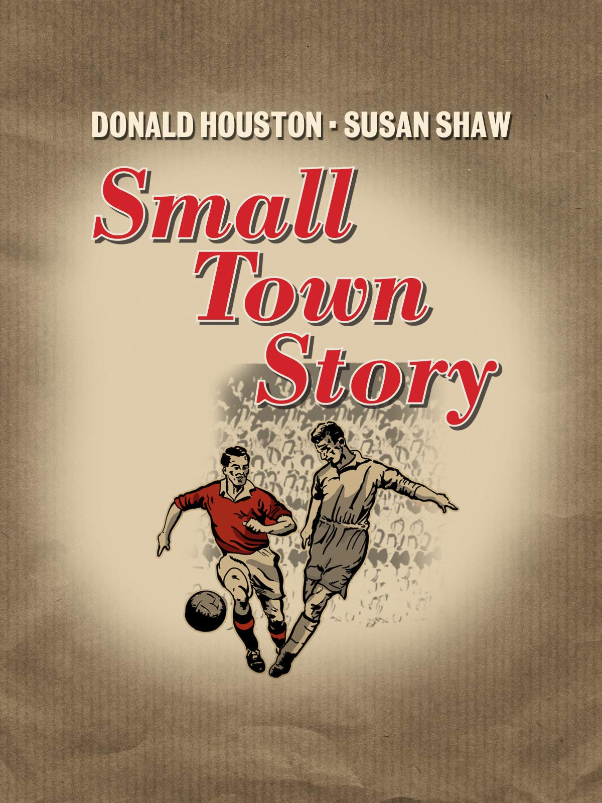 Small Town Story on Amazon Prime Video UK