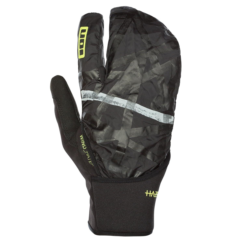 XL Unbekannt Ion Haze Amp MX DH FR Fahrrad Handschuhe lang schwarz 2018 Gr/ö/ße