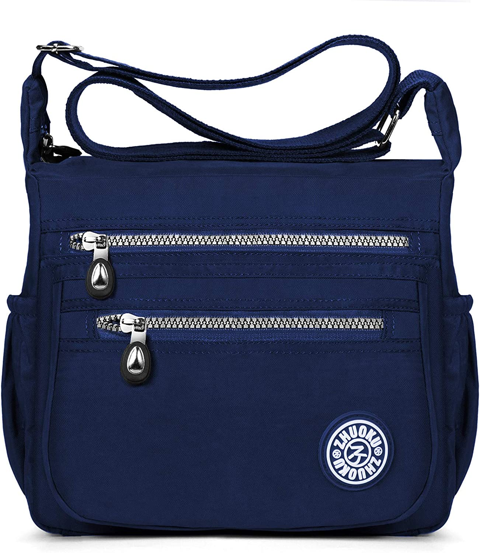 New Fashion Women Messenger Bags Large Capacity Women Bags Shoulder Tote Bags