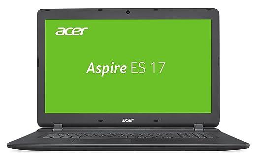 Acer Aspire ES 17 ES1-732-P6JW 17 Zoll Notebook