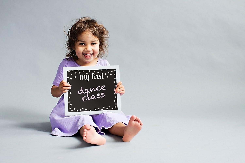 PearheadMy First Reusable Photo Sharing Chalkboard