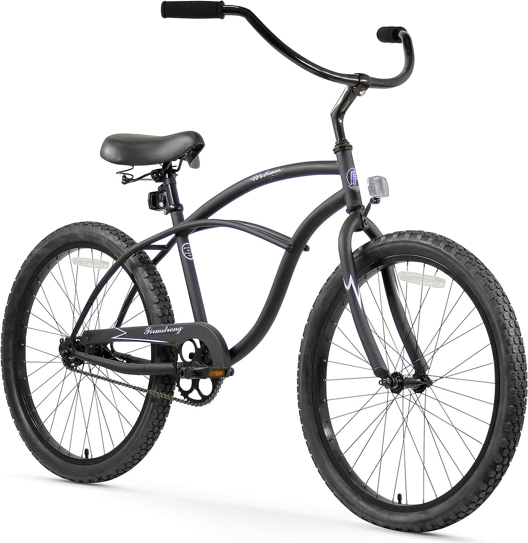 firmstrong cruiser bike