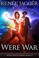 Were War (Were Witch Book 4) Kindle Edition