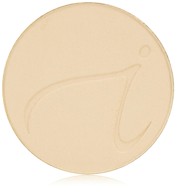 Jane Iredale PurePressed Base SPF 20 Refill, Amber 9.9 g