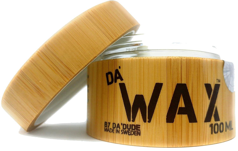 Da'Dude wax
