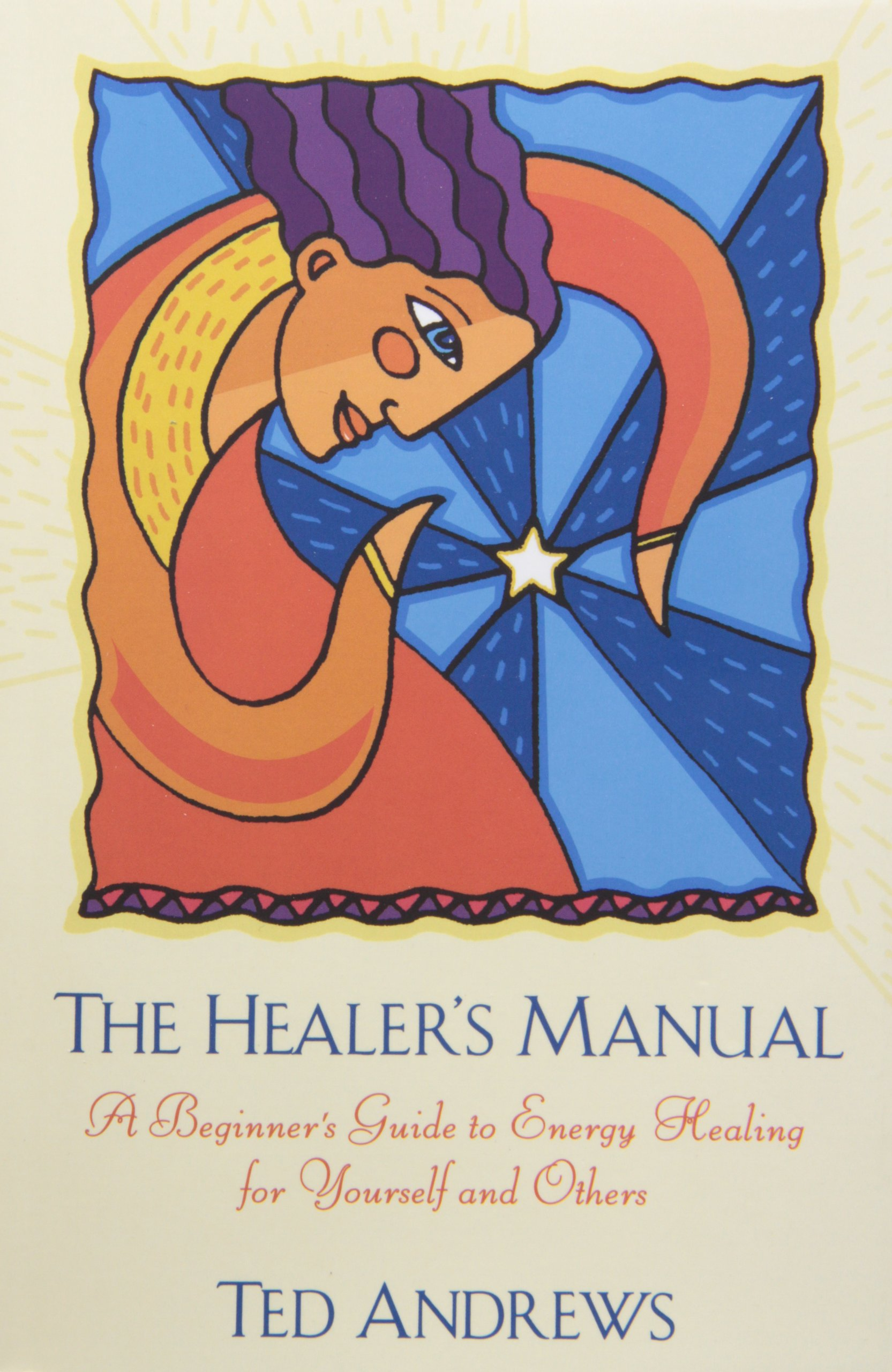 Healers Manual Beginners Yourself Llewellyns product image