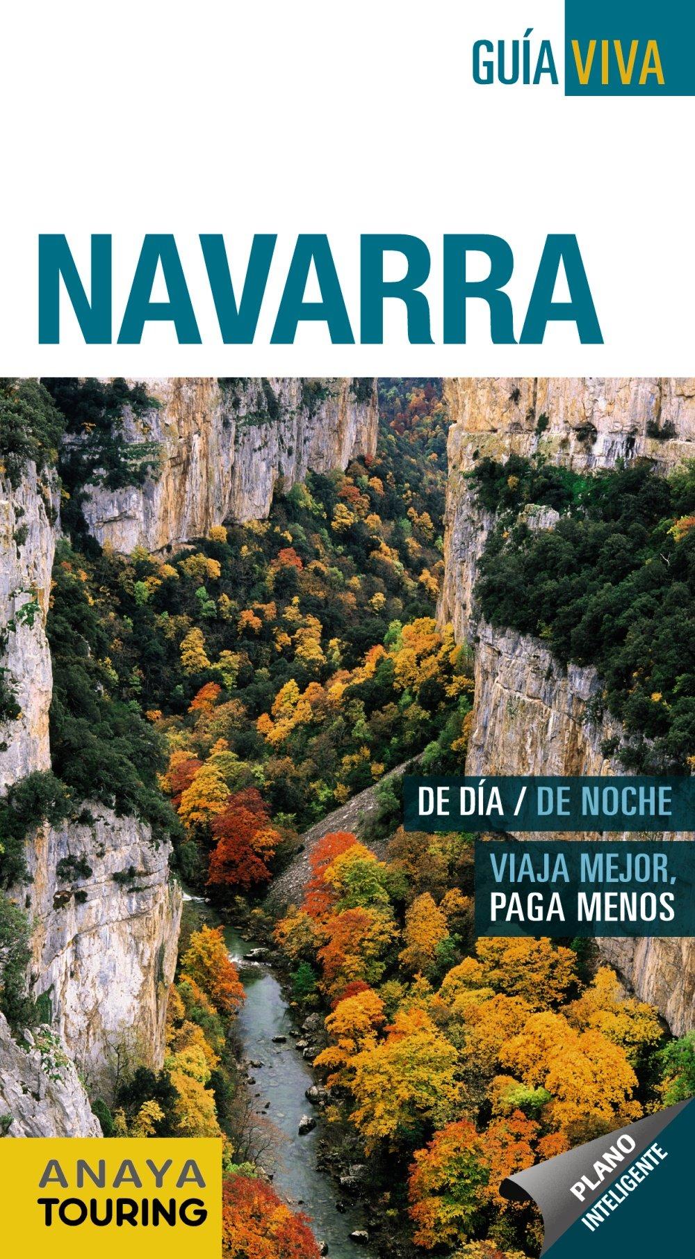 Navarra - Guía Viva (Guía Viva - España): Amazon.es: Hernández Colorado, Arantxa, Gómez, Iñaki, Sahats, Legarra Carrera, Javier: Libros