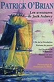 Les Aventures de Jack Aubrey T2 (N.ed.): 02